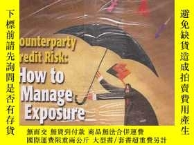 二手書博民逛書店GARP罕見Risk Review July August 20