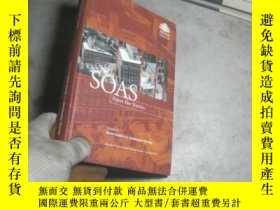 二手書博民逛書店soas罕見since the sixties 精9825619