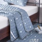 床墊軟墊薄1.8x2.0米床鋪墊褥子雙人薄款床墊子被褥鋪底家用單人CY『小淇嚴選』
