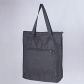 防水袋 防水手提袋帆布袋定制logo 大容量袋子折疊便攜買菜包環保購物袋【快速出貨八折搶購】