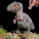 創意兒童存錢罐恐龍擺件個性儲錢罐不零錢罐卡通儲蓄罐【小獅子】