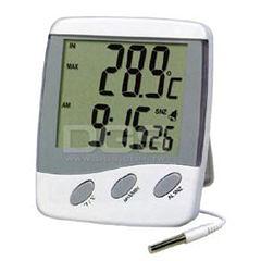 DGS  數字式最高最低溫度計 Hi/Lo Memory Thermometer