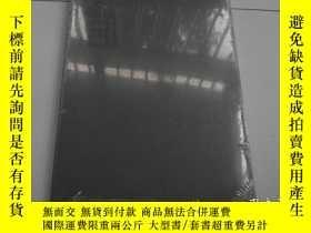 二手書博民逛書店ANNUAL罕見REPORT 2007 OF THE PALAC
