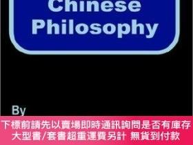 二手書博民逛書店A罕見Short History Of Chinese PhilosophyY255174 Hou Wai-l