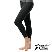 Polarstar 彈性保暖排汗長褲『黑』P16425 機能保暖衣│MIT│POLARTEC