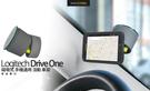 羅技 Logitech Drive One 磁吸式 手機通用 車用 固定架 車架