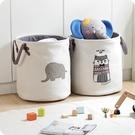 髒衣籃 布藝髒衣桶家用衣物玩具收納桶放衣...