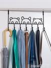 熱賣門後鉤 免打孔門后掛鉤強力粘膠承重置物架廚房墻上粘鉤壁掛衣服鉤掛衣架LX coco