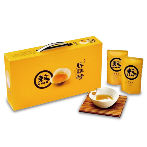 (母親節禮盒) 老協珍 熬雞精 42ml*14包X2盒 (滴雞精升級版) 專品藥局【2011163】
