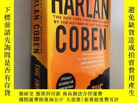 二手書博民逛書店THE罕見INNOCENT--無辜的人Y5919 Harlan Coben Dutton Adult