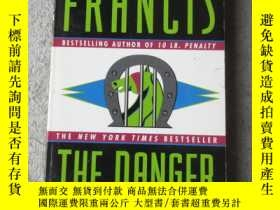 二手書博民逛書店The罕見DangerY21478 Dick Francis F