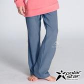 PolarStar 兒童 刷毛保暖長褲『灰藍』 P18425 戶外│休閒│登山│露營│機能│刷毛│童裝│兒童