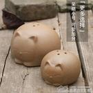 蚊香架 蚊香香爐香架家用室內特大號仿古陶瓷盤香爐臥室創意日式熏香盤托
