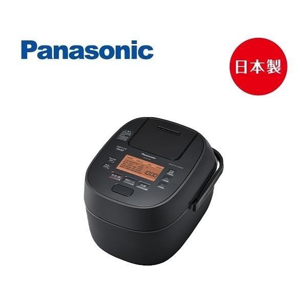【南紡購物中心】Panasonic國際牌 6人份可變壓力IH電子鍋 SR-PAA100