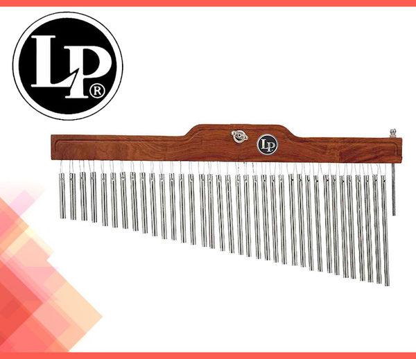 【小麥老師 樂器館】LP 品牌 LP511C 36音 單排風鈴 風鈴 LP-511C