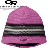 【Outdoor Research 美國 兒童 Spitsbergen Beanie 羊毛防風透氣 保暖帽 粉紅】243626CA/保暖帽★滿額送