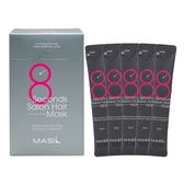 韓國 Masil 8秒沙龍縮時髮膜旅行組(8mlx20入)盒裝【小三美日】