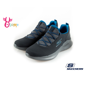 Skechers 套入式慢跑鞋 GORUN MOJO 2.0 成人男款 運動鞋 S8240#灰色◆OSOME奧森鞋業