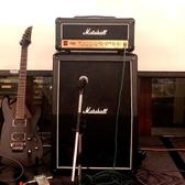 ★樂器出租★Marshall MX212A+DSL-15H真空款電吉他出租~每日租金$2999/日(24H)