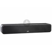美國 Polk Audio S35 中置喇叭 (黑色)