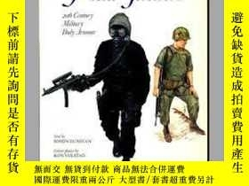 二手書博民逛書店Flak罕見Jackets 20th Century Military Body Armour MAA157 (d