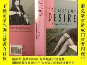 二手書博民逛書店The罕見Persistent Desire: A Femme-