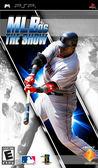 PSP MLB 06 The Show(美版代購)