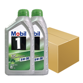 Mobil 美孚ESP 5W30 全合成機油(24入/箱)