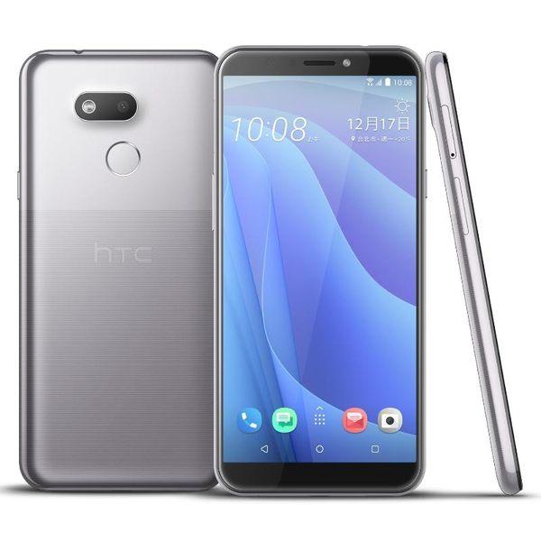 HTC Desire 12s (3G/32G)【贈64G記憶卡】