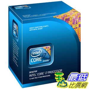 [美國直購 Shop USA] Intel Core i7-970 Processor 3.20 GHz 12 MB Cache Socket LGA1366 $24226