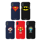 韓國 超人 蝙蝠俠 手機殼 軟殼│iPhone 12 11 Pro Max Mini XR Xs X SE 8 7 Plus│LG VELVET G8X G8 G7 V50S V50 V40