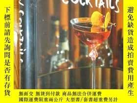 二手書博民逛書店Celebrity罕見Cocktails (大16開,精裝,未開封)Y255351 Brian Van Fla