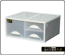 {{ 海中天休閒傢俱廣場 }} B-99  摩登時尚 抽屜整理箱系列 K0983 抽屜整理箱