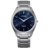 【分期0利率】星辰錶 CITIZEN 鈦金屬 光動能 39mm全新原廠公司貨 BJ6520-82L