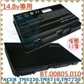 ACER 電池-宏碁 電池-EXTENSA 5620G,5620Z,5630,5630G,BT.00603.029,934C2220F-14.8V 系列