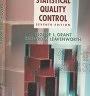 二手書R2YBb《Statistical Quality Control 7e》
