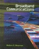 二手書博民逛書店 《Broadband Communications》 R2Y ISBN:0130893218
