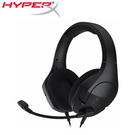 HyperX Cloud Stinger Core PC專用遊戲耳機 HX-HSCSC2-BK/WW【77折▼省300】