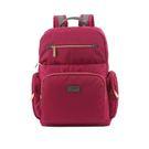 FREEBOND輕量休閒電腦背包12.1吋+平板 FRN334-RD 紅色