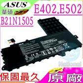 ASUS B21N1505 電池(原廠)-華碩 E402電池,E402M,E402S,E402NA,E502電池,E502S,E502MA,E502SA,2ICP7/61/81