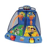 玩具總動員籃球桌遊