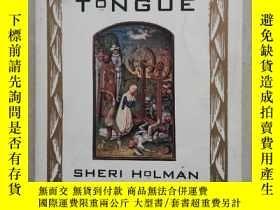 二手書博民逛書店A罕見Stolen Tongue【英文原版】Y249948 英文 英文