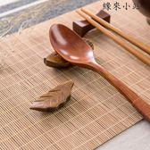 創意日式放餐具的架子筷架