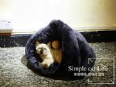 貓窩四季寵物窩墊子