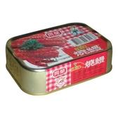 同榮辣味燒鰻-易100g x3入【愛買】