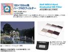 ★相機王★配件LEE Filter Half ND 0.9 Hard﹝硬式漸層減光鏡ND8﹞減三段