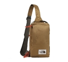 The North Face 休閒單肩背包 卡其 NF0A3KZSENX【GO WILD】