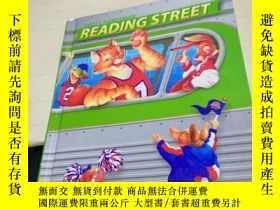 二手書博民逛書店SCOTT罕見FOREMAN READING STREETY31