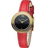 芬迪 FENDI MY WAY 輕盈美學時尚腕錶 F350421073