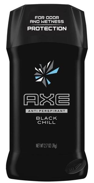 【AXE】戰斧體香膏-黑色極凍85g/支{嘉家生活網}
